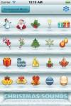Christmas Sounds and Music Free - Merry Christmas! screenshot 1/1