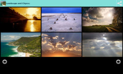 Landscape and Cityscape Wallpapers screenshot 1/6