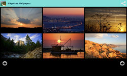 Landscape and Cityscape Wallpapers screenshot 2/6