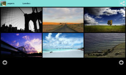 Landscape and Cityscape Wallpapers screenshot 3/6