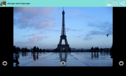 Landscape and Cityscape Wallpapers screenshot 4/6
