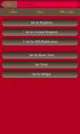Love Ringtones HD screenshot 2/6
