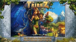 The Tribez by Game Insight International screenshot 1/6