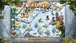 The Tribez by Game Insight International screenshot 2/6