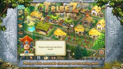 The Tribez by Game Insight International screenshot 3/6
