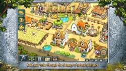 The Tribez by Game Insight International screenshot 4/6