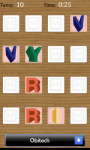 MemObi - ABC and Wordmemory screenshot 4/6