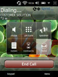 Fast Mobile Video Calling screenshot 3/4