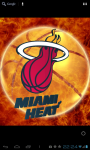 Miami Heat 3D Live WP FREE screenshot 2/6