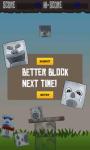 Stack the Blocks screenshot 4/6