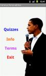 Famous Personalities Quiz_Pro screenshot 2/3