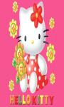 Hello Kitty Live Wallpapers Free screenshot 2/5