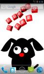 Doggie Love Live Wallpaper screenshot 1/4