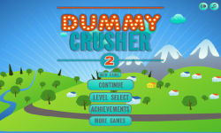Dumm Crusher 2 screenshot 1/3