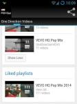 One Direction Cool Videos screenshot 5/6
