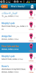 Amman Map Guide Weather Hotels screenshot 3/4