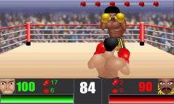Furious Boxing screenshot 1/4