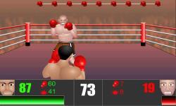 Furious Boxing screenshot 2/4