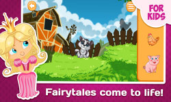 Peg Puzzles For Kids screenshot 1/3