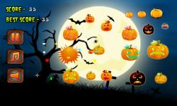 Halloween Boo Blast J2ME screenshot 3/5