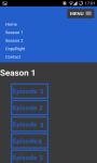 Sword Art Online watch app screenshot 2/3