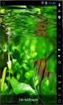 Underwater View Live Wallpaper screenshot 1/2
