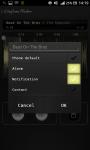 Ringtone maker Alarm screenshot 3/6