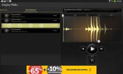 Ringtone maker Alarm screenshot 5/6