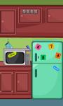 Escape Witty Kitchen screenshot 6/6