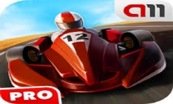 Kart 3D free screenshot 2/6