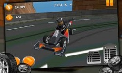 Kart 3D free screenshot 4/6