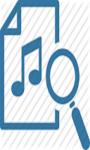 MusicSearch Engine screenshot 1/1