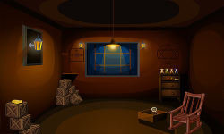 Escape Games 758 screenshot 3/4