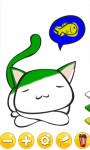 Cute Cats Coloring Book - BeCreative screenshot 4/5