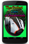 The Coolest Cars at Goodwoods screenshot 1/3