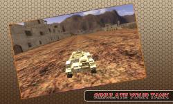 Ultimate Tank Battle - Worlds screenshot 4/6