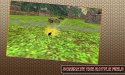 Ultimate Tank Battle - Worlds screenshot 5/6