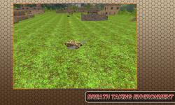 Ultimate Tank Battle - Worlds screenshot 6/6