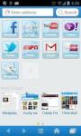 FAST QQ Browser Free screenshot 1/6