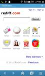 FAST QQ Browser Free screenshot 3/6