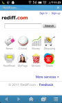 FAST QQ Browser Free screenshot 6/6