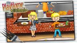 My PlayHome School absolute screenshot 1/6