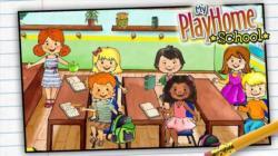 My PlayHome School absolute screenshot 3/6