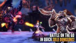 Order  Chaos 2 Redemption full screenshot 4/6
