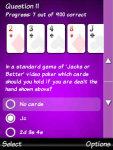 Ultimate Casino Quiz screenshot 3/4