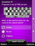Ultimate Casino Quiz screenshot 4/4