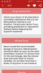 Drug Dictionary - Medical screenshot 4/5