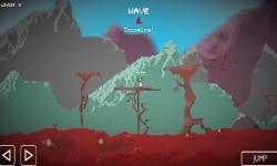 Galactic Shooter 2D screenshot 2/3