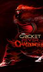 Cricket Fever Challenge Lite screenshot 1/5