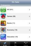 App Free screenshot 1/1